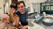 """Nhà 14 tỷ siêu mẫu Hà Anh mới """"tậu"""": Thiết kế gần 300 triệu, chồng Tây để vợ """"xử"""" hết"""
