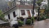 Khoảnh khắc ngôi nhà 2 tầng bị lũ dữ cuốn trôi trong chớp mắt