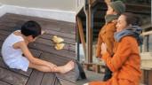 Sao Việt 24h: Con trai Tăng Thanh Hà mếu máo, liên tiếp gửi tin nhắn giục mẹ về nhà