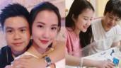 """Bà nhạc bất ngờ khoe ảnh Phan Thành chăm Primmy Trương mới đẻ, nhan sắc """"mẹ bỉm"""" vẫn đỉnh cao"""