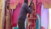 Chú rể tung chưởng với nhiếp ảnh gia săm soi vợ xinh, bất ngờ phản ứng lạ của cô dâu
