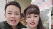 Tin tức 24h: Cô dâu Thu Sao cùng chồng chúc mừng 20/10, gương mặt khác lạ khiến CĐM bất ngờ