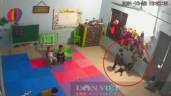 Bé 20 tháng bị đánh dã man ở Bắc Giang: Trường từng để trẻ 1 tuổi bầm tím đầy người