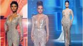 """Xuất hiện bản sao H'Hen Niê tại Miss Universe Thailand 2021, CĐM đính chính """"hàng pha-ke"""" bỏ xa hàng real"""