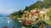 Dạo chơi quanh bờ hồ Como tiên cảnh nước Italy