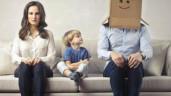 Lợi ích bất ngờ từ việc bố mẹ tranh luận trước mặt con trẻ